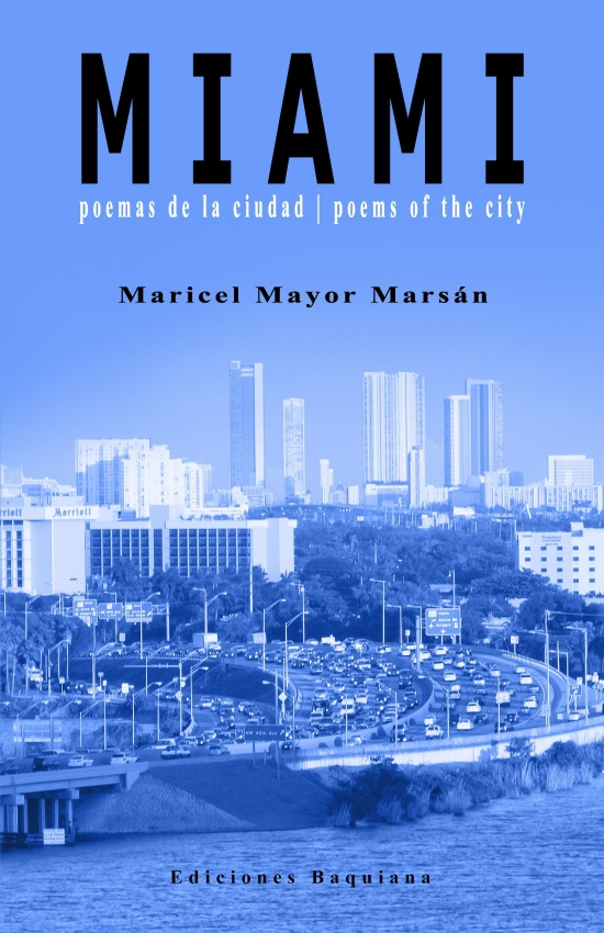 MIAMI  (poemas de la ciudad - poems of the city)