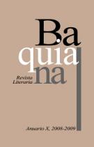 R L BAQUIANA - X ANUARIO (2008-2009) 135 x 211