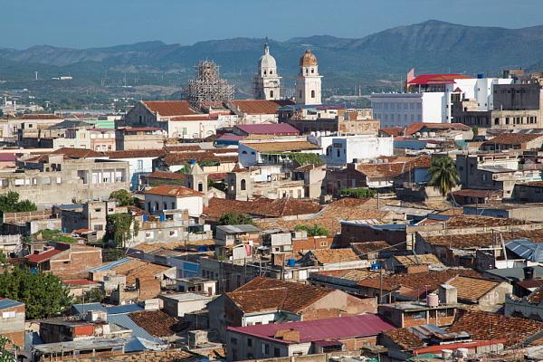 Santiago de Cuba foto 0289 600 X 400